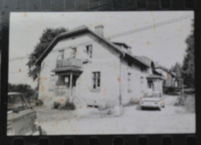 Husen ano 1980